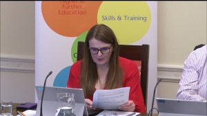 Economy Committee Wednesday 4th March 2020