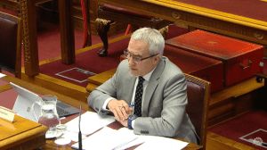 Committee for Health Meeting Thursday 2 April 2020