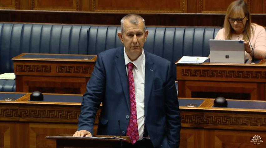 Legislative Consent Motion Environment Bill Tuesday 30 June 2020