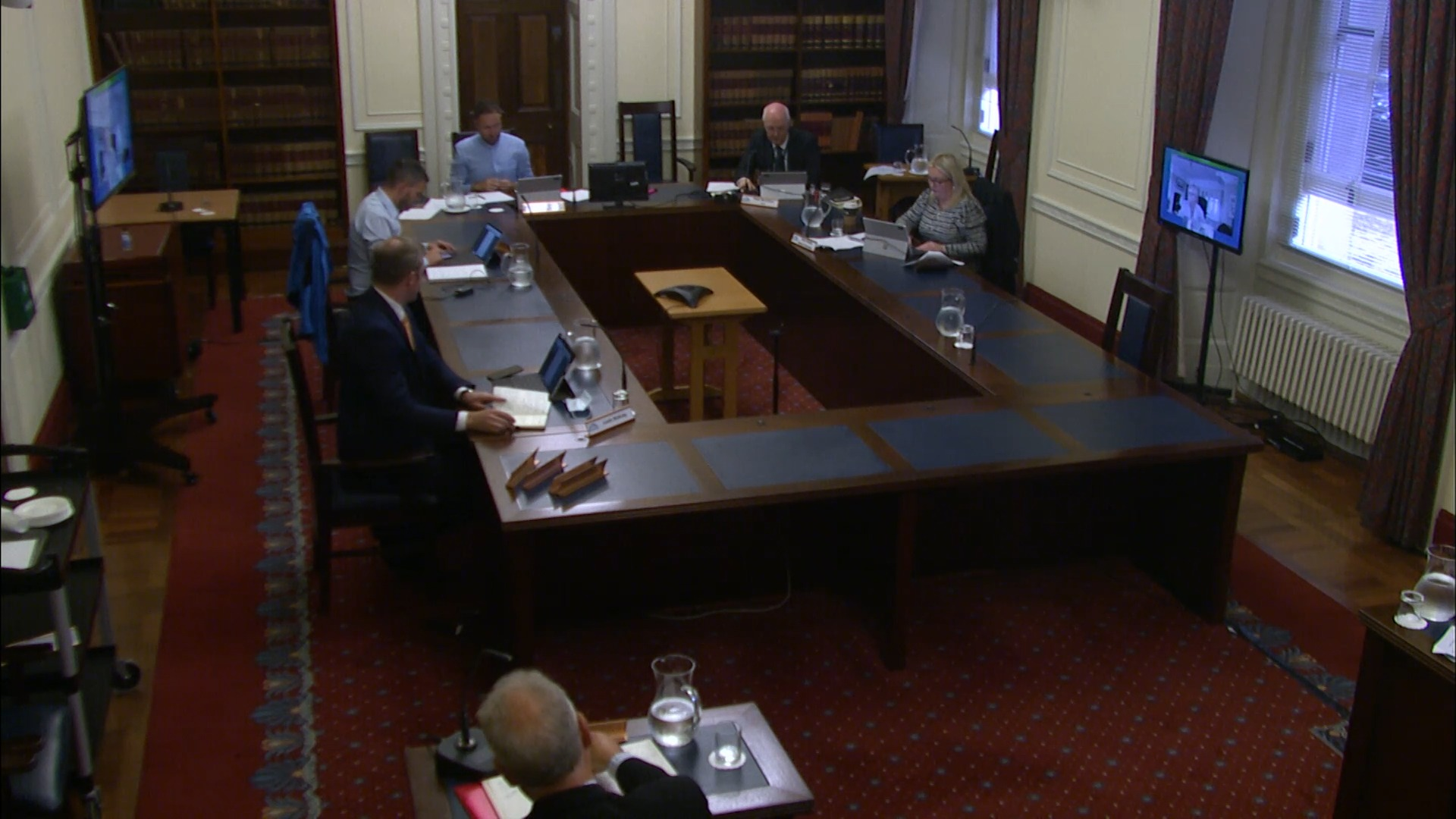 Education Committee - Wednesday 2nd September 2020