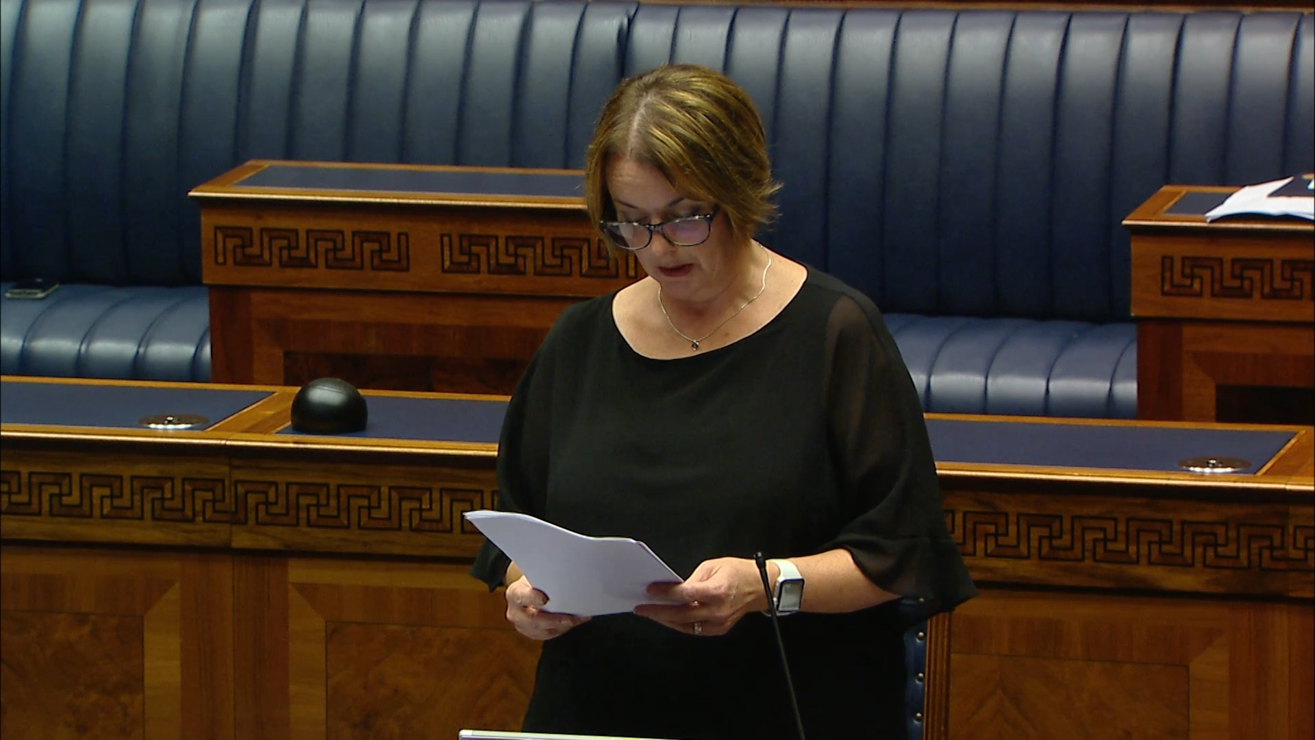Motion on Mental Health Support - Tuesday 15th September 2020