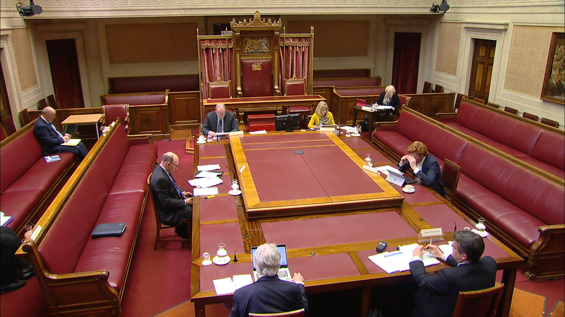 Public Accounts Committee Meeting - Thursday 22nd April 2021