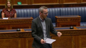 Urgent Oral Question - Health - Tuesday 29th June 2021