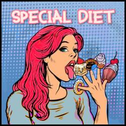 Diet Alterations