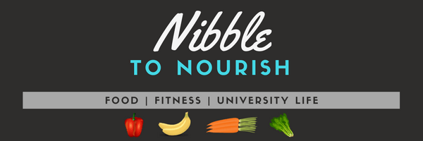 Nibble to Nourish