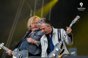 Thunder - Ramblin' Man Fair 2016