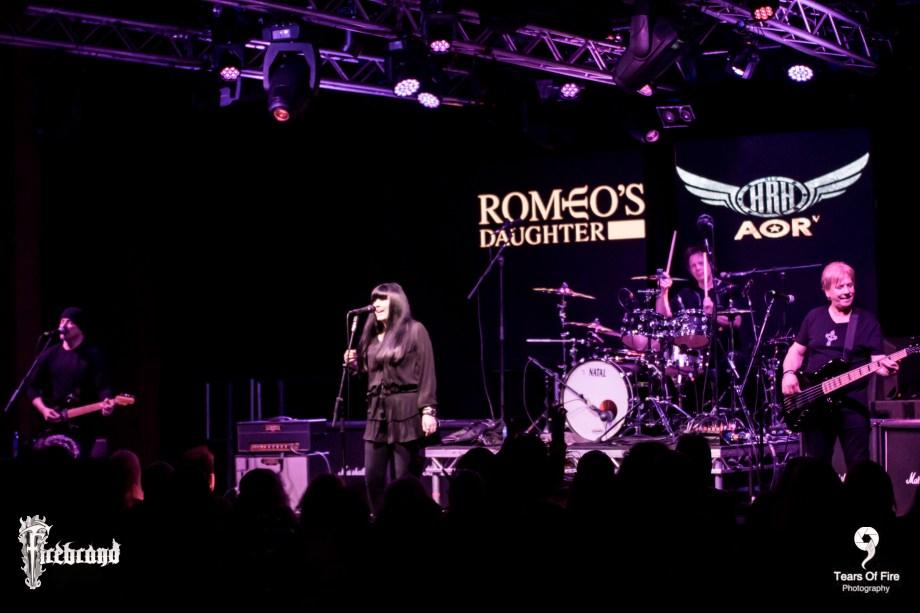 Romeo's Daughter - 30