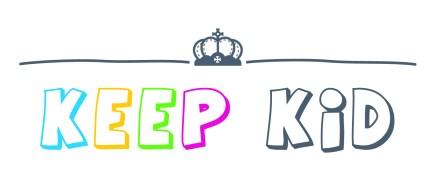 logotipo final keep kid