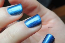 All About Blue, LilypadLacquer