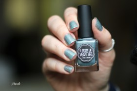 Il Était Un Vernis - Tales of Love - Spring in My Step _3