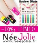 Partenariat Née Jolie Nibsouille