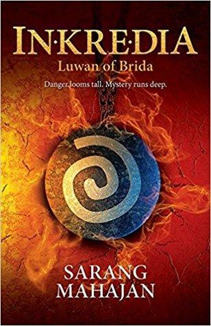 INKREDIA Luwan of Brida by [Sarang Mahajan]