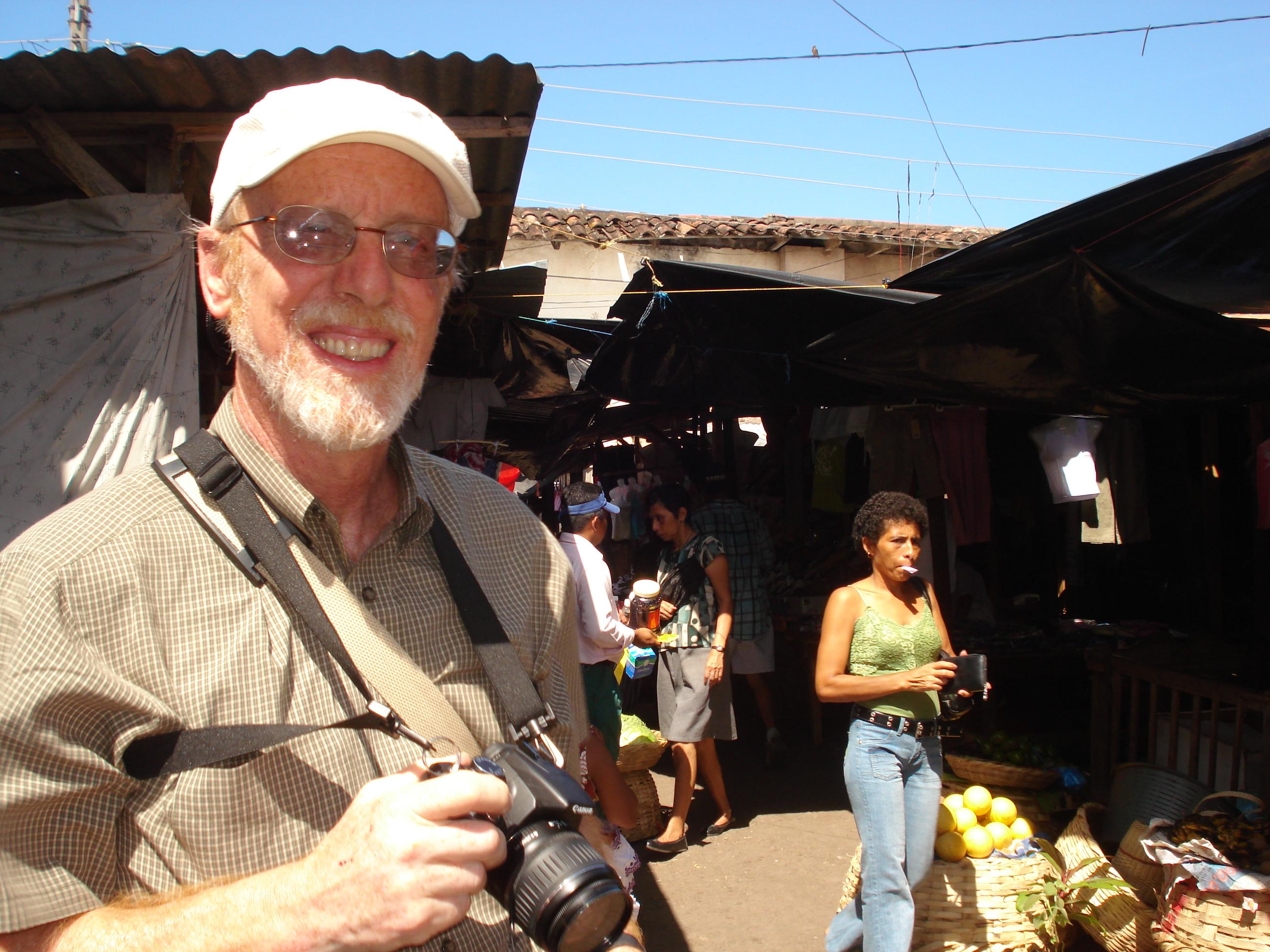 Dad - Granada Mercado