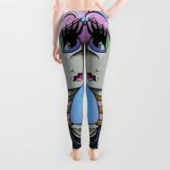 Sazzy Azz leggings
