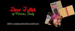 facebook-Nicci-dear-Juliet
