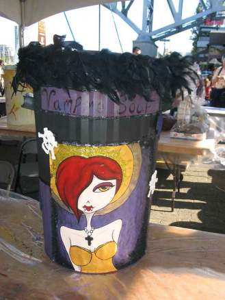 Garbage Can Contest 2009 b