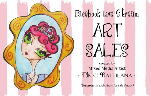Facebook sales