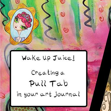 Wake Up Juice! (2021 Spring | Summer Coffee Lovers Blog Hop)