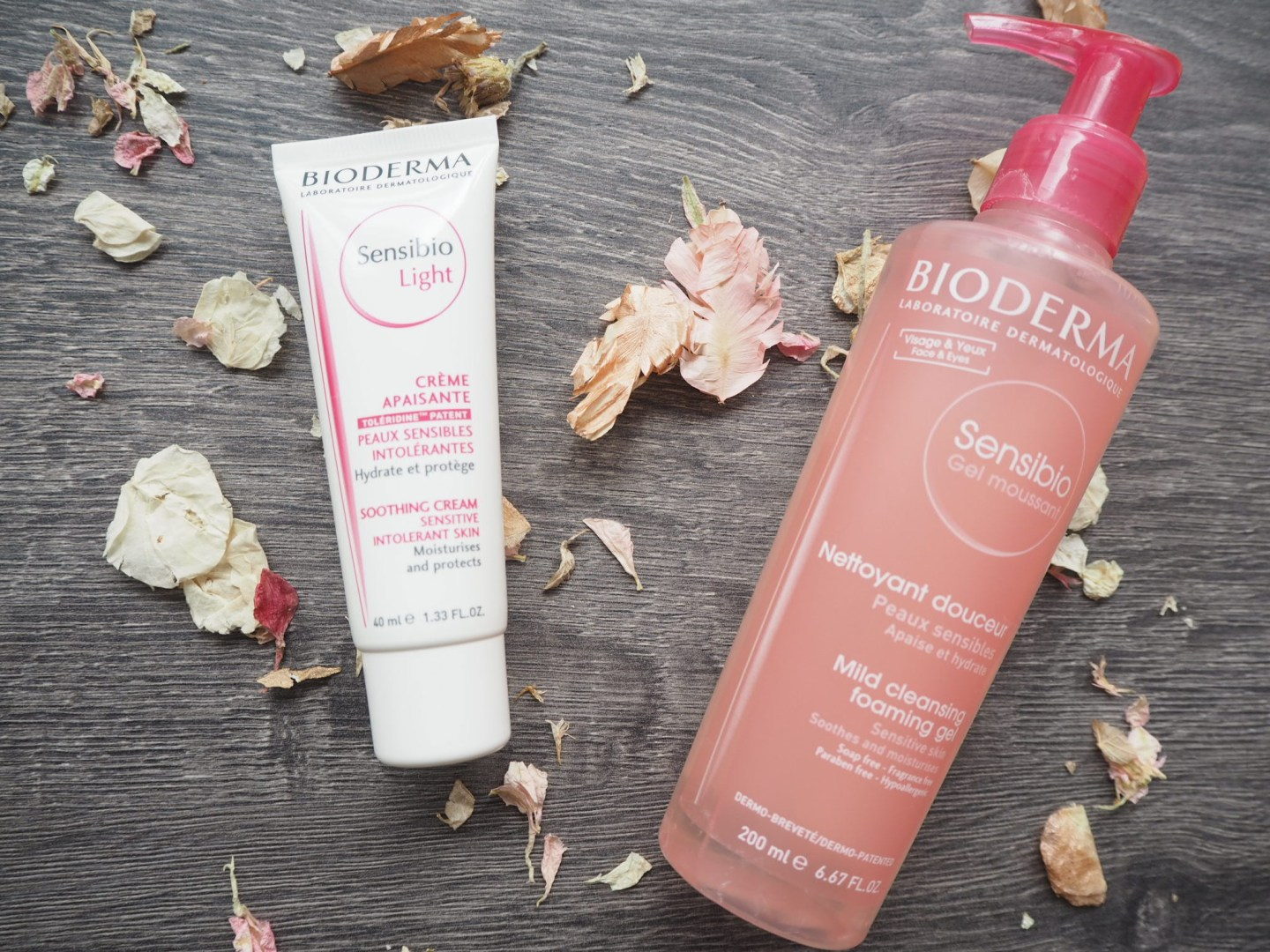 Spring Skincare With Bioderma