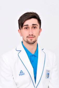 Andrew Dovhiy