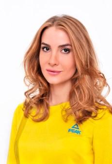 Alisa Berezutska