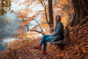 NiceDay blog: get through the dark winter months