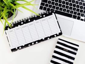 NiceDay blog: Hoe behoud je focus?