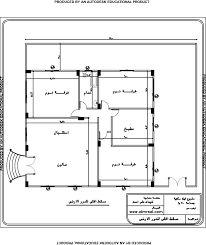 مخطط منزل 100 متر مجموعة من الخرائط والمخططات لمساحات مائة متر نايس