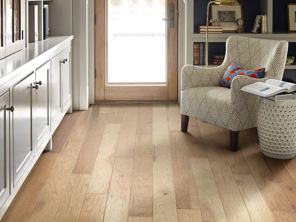 sw593 01008 shaw floors riverstone hickory sunkissed 6 3 8