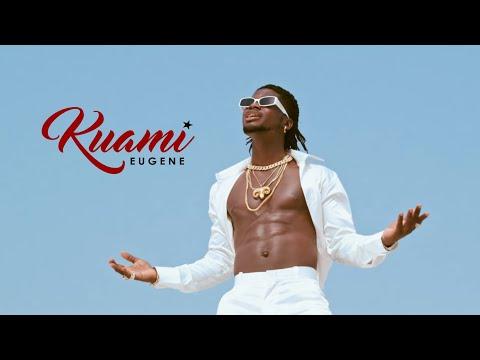 Download Kuami Eugene Amen (Mp3, Lyrics, Video)