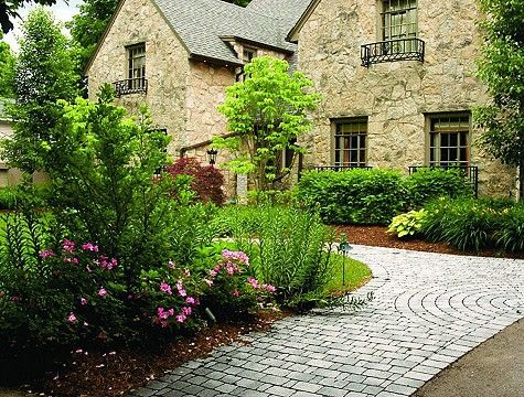 front yard services | Nice Green & Beautiful Landscaping Blog on Nice Backyard Landscaping Ideas id=57297
