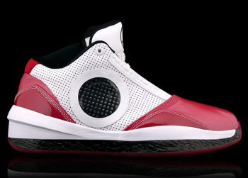 "Air Jordan 2010 ""W3lcome Home"""
