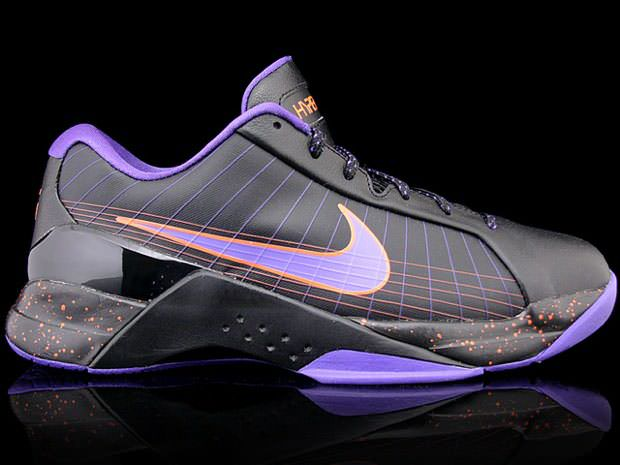 hot sale online d86da 5bcf9 Nike Hyperdunk Low Steve Nash PE