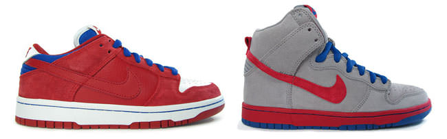 Nike SB Dunk New Arrivals