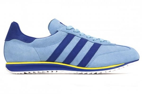 Sneakerfolio | Adidas Shoes Archive Collection 2010