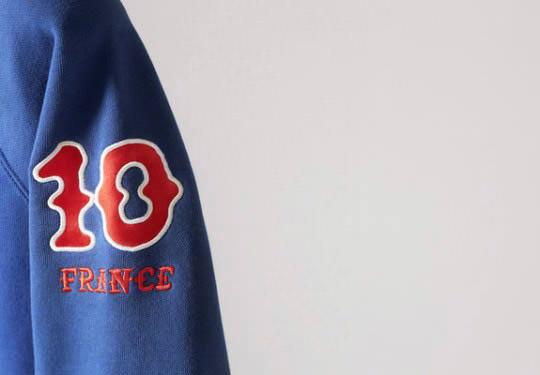 """Me So x Nike Sportswear """"Team France"""" Pack"""