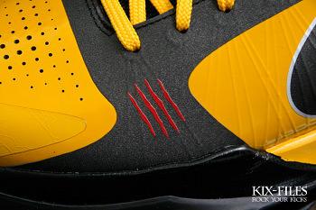 online retailer 7a468 6d18f Nike Zoom Kobe V - Bruce Lee