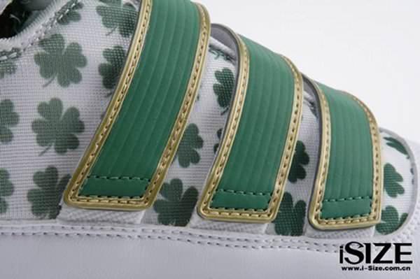 adidas TS Supernatural Commander St. Patricks Day adidas Basketball St.  Patrick s Day Make-ups 958de6f2b215