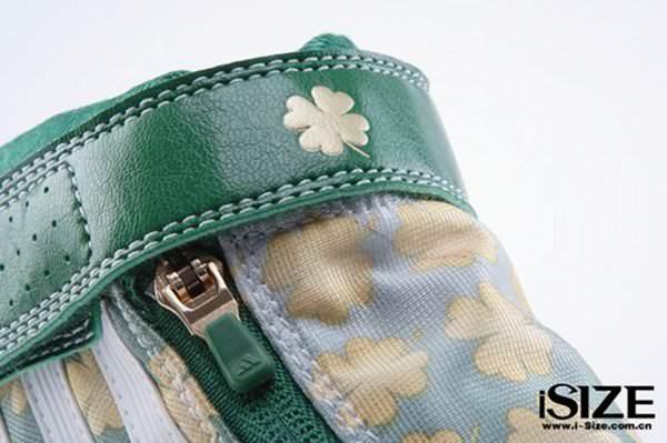 adidas TS Supernatural Creator St. Patricks Day adidas Basketball St.  Patrick s Day Make-ups 460e1fbd2af3