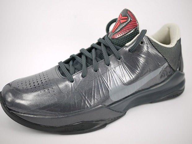 "968c3aa68db4 Nike Zoom Kobe V Copuon Nike Kobe A.D. ""Aston Martin"" ..."