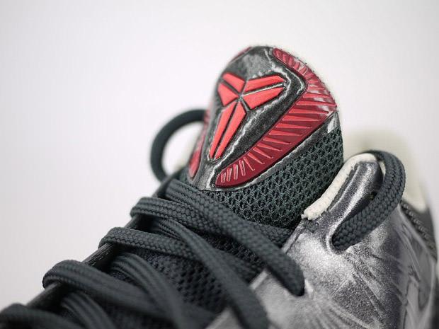 "60c07ce3cdca Nike Hyperdunk   Zoom Kobe V ""Aston Martin DB9″ Pack"