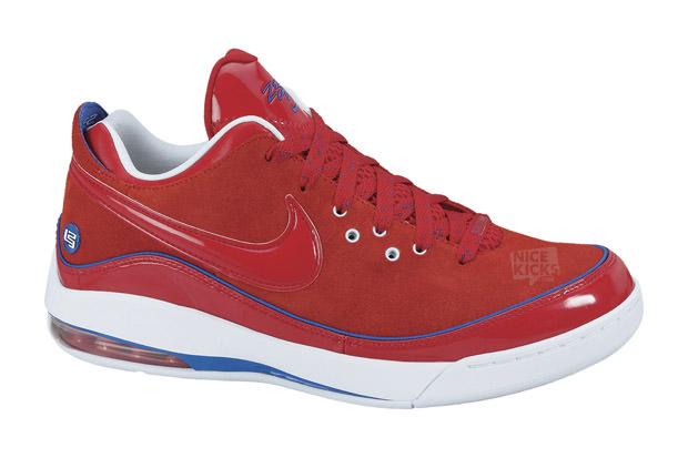 2665101aae3 ... Nike LeBron VII Low