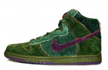timeless design a68e6 b1b98 Nike SB Dunk High