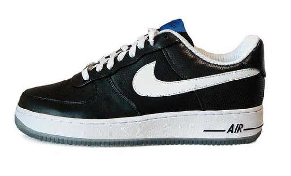 5b1b71a85 Futura x Nike Air Force 1 Hi