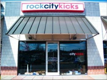 2e85873802f Located in Little Rock, Arkansas, Rock City Kicks has been one of the  places to go to when it comes to kicks in the Natural State.