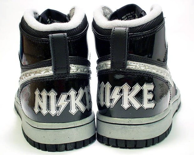 official photos a532c 82e48 ... Nike Big Nike High .