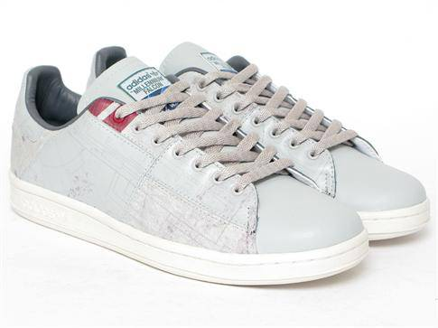 uk availability 07345 74c4b Star Wars x adidas Originals Stan Smith 80s