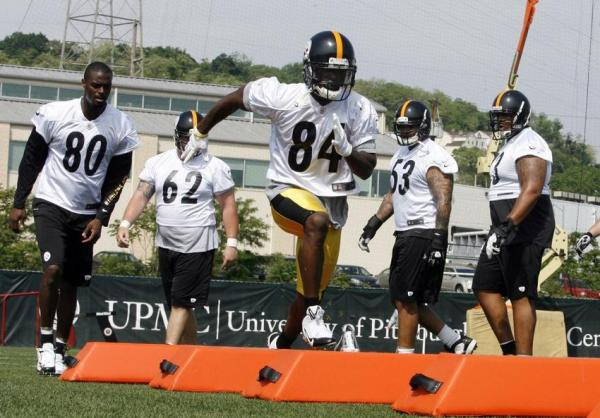 Pittsburgh Steelers Offseason Workout Dates Announced