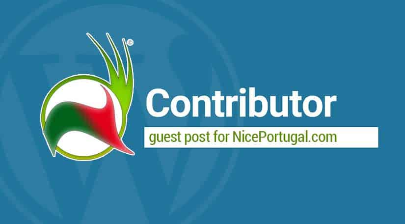Diventa collaboratore di NicePortugal.com con un Guest Post