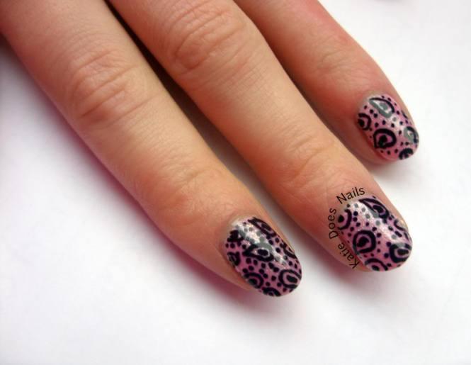 Ownza Hot Nail Art Designs Thisnext